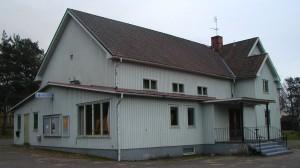 Färnebo folkhögskola main building