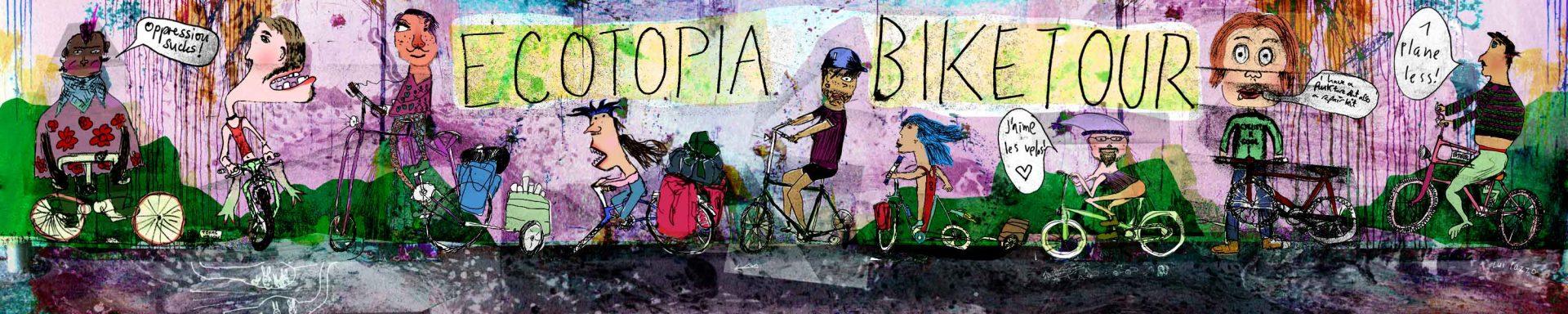Ecotopia Biketour